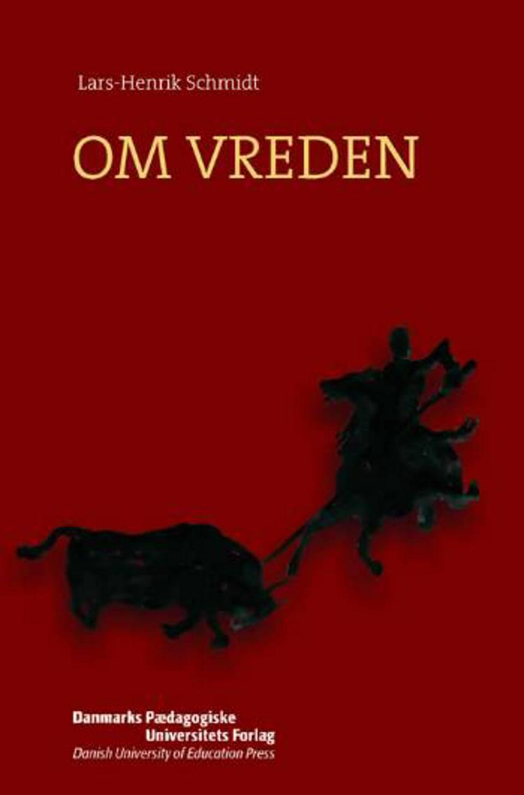 Om vreden af Lars-Henrik Schmidt