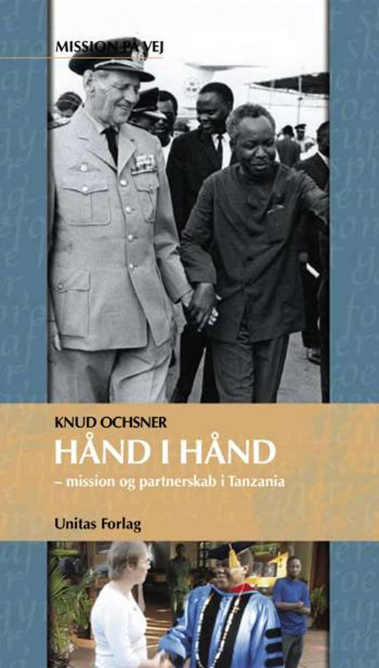 Hånd i Hånd af Knud Ochsner