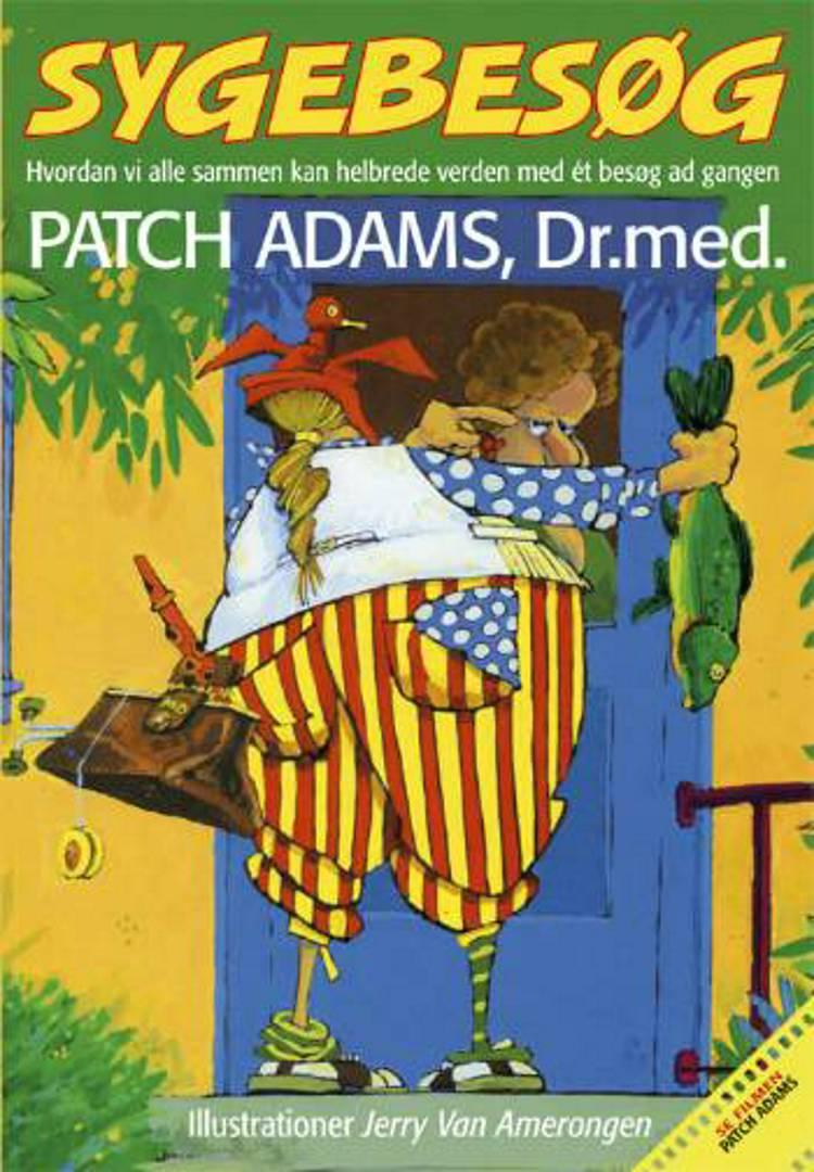 Sygebesøg af Patch Adams