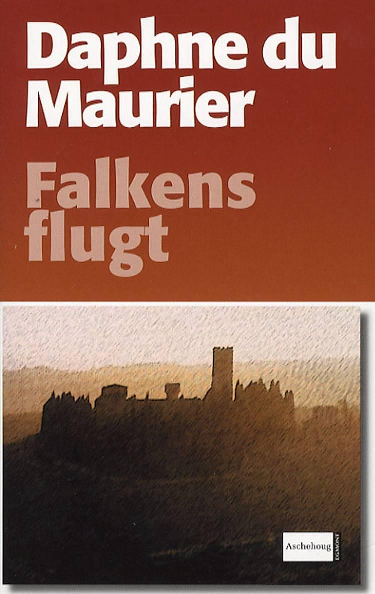 Falkens flugt af Daphne du Maurier