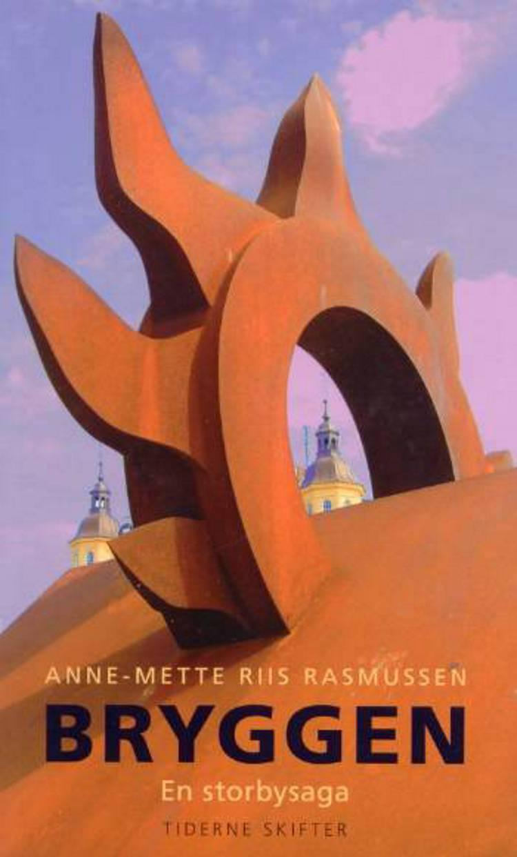 Bryggen af Anne-Mette Riis Rasmussen