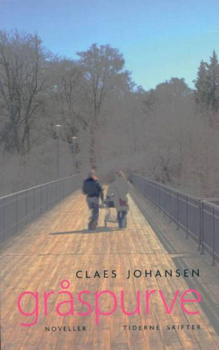 Gråspurve af Claes Johansen