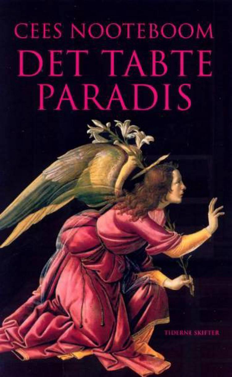 Det tabte paradis af Cees Nooteboom