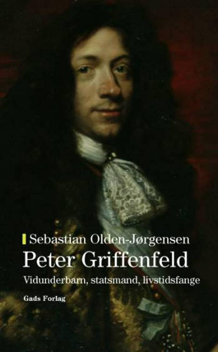 Griffenfeld af Sebastian Olden-Jørgensen