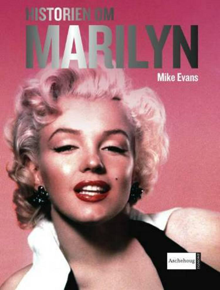 Historien om Marilyn af Mike Evans
