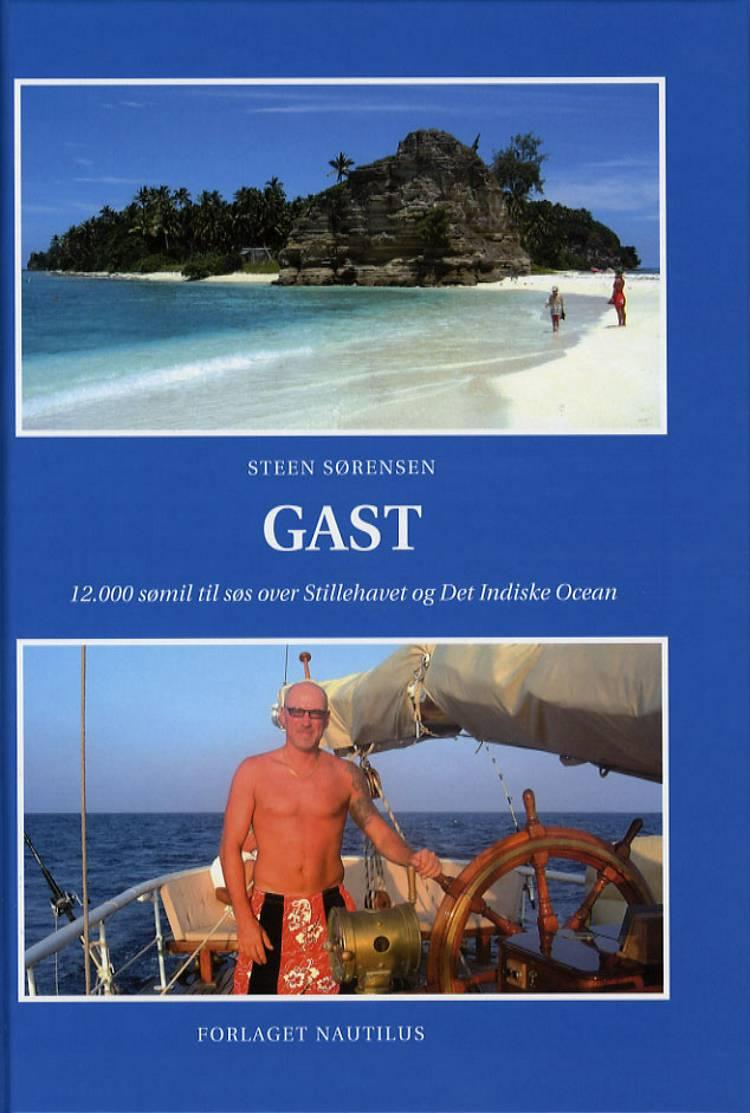 GAST af Steen Sørensen