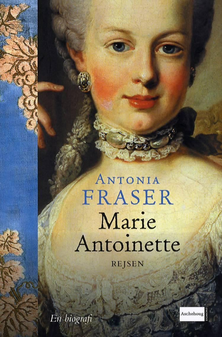 Marie Antoinette af Antonia Fraser