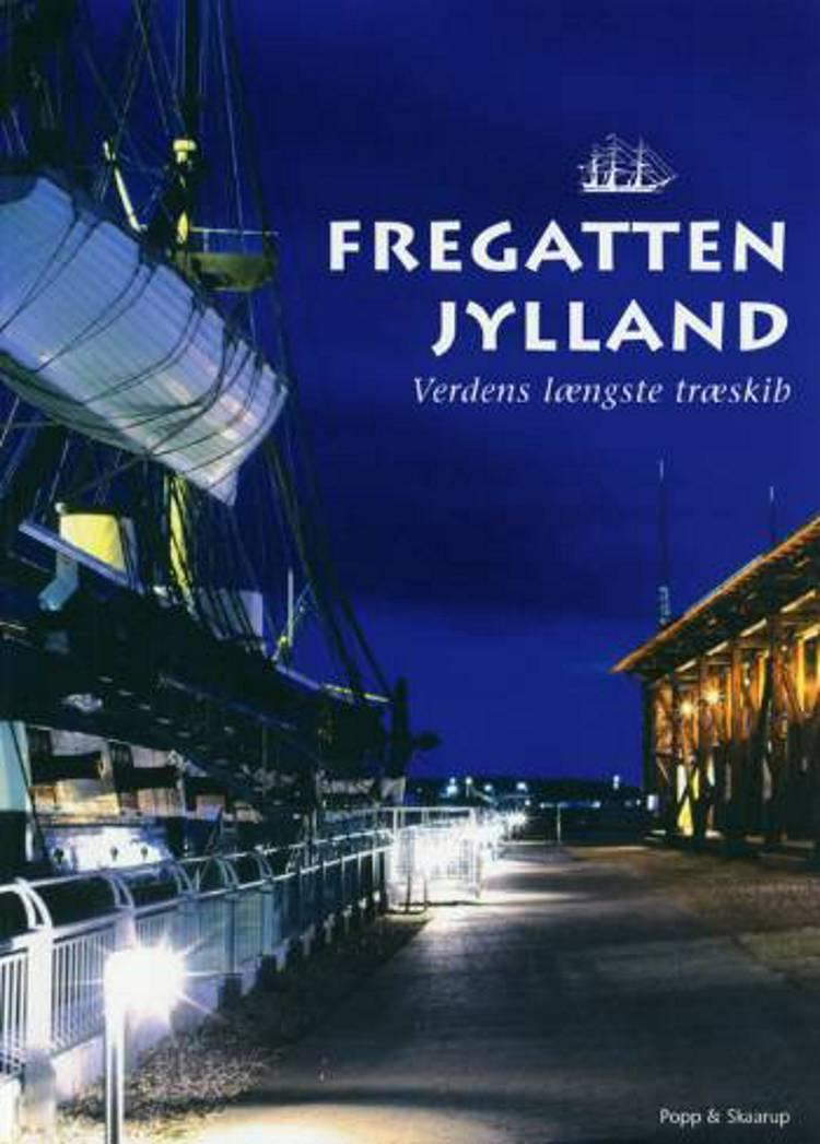 Fregatten Jylland af Kian Johansen