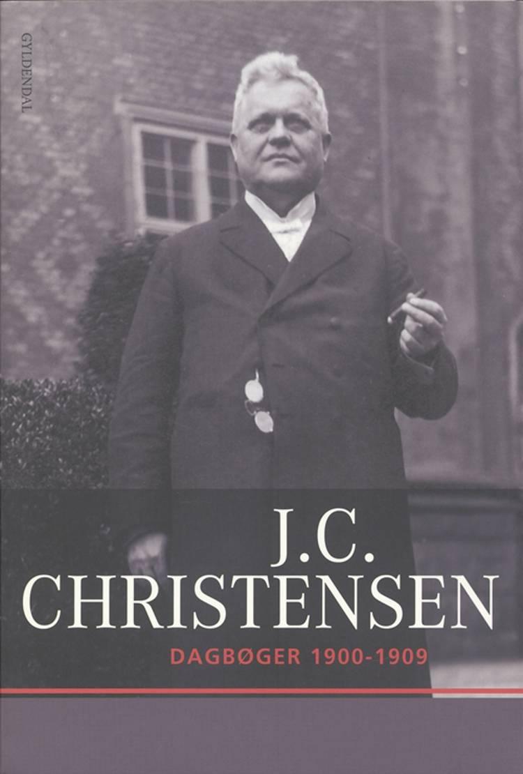 Dagbøger 1900-09 af J. C. Christensen