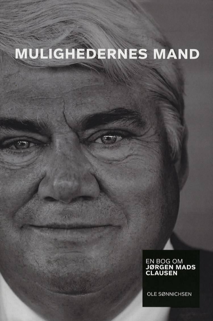 Mulighedernes mand af Ole Sønnichsen