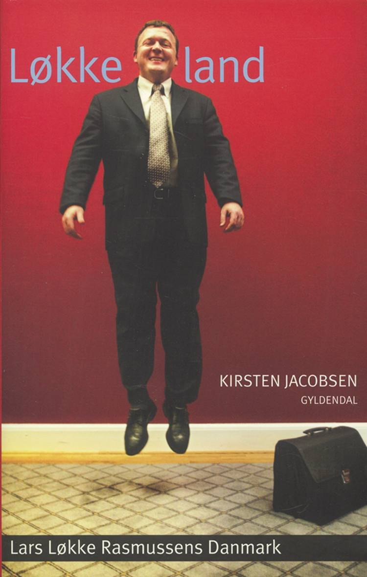 Løkkeland af Kirsten Jacobsen
