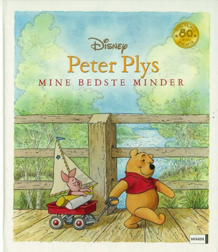 Peter Plys - mine bedste minder af Disney
