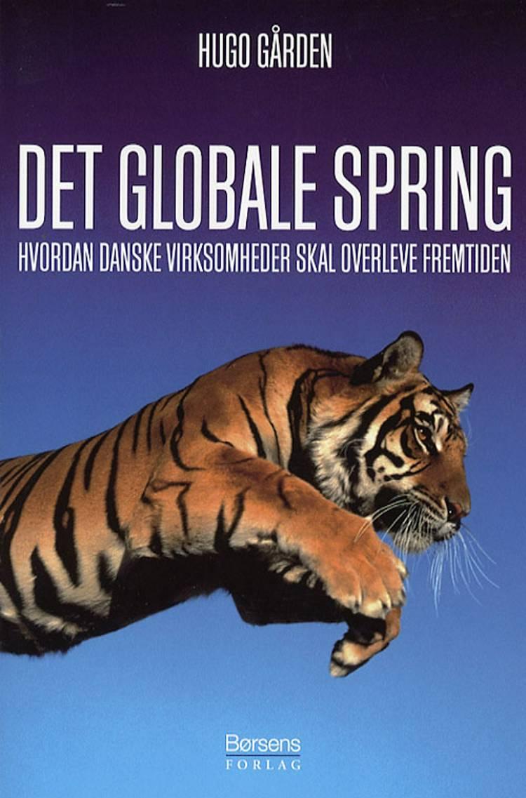 Det globale spring af Hugo Gården