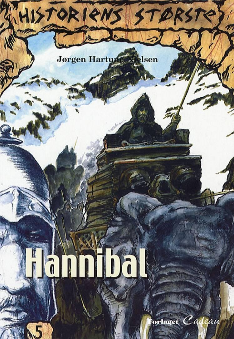 Hannibal af Jørgen Hartung Nielsen