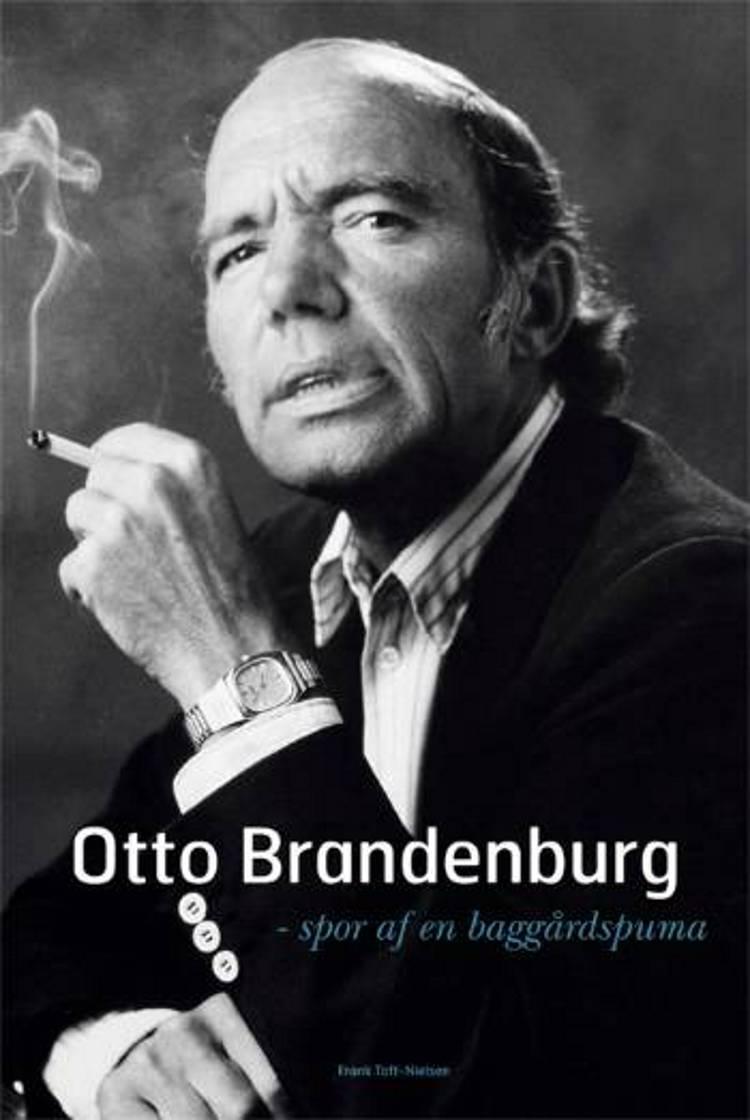 Otto Brandenburg - spor af en baggårdspuma af Frank Toft-Nielsen