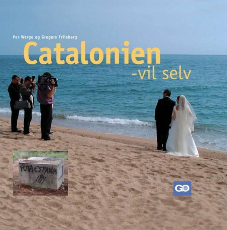 Catalonien af Per Werge og Gregers Friisberg