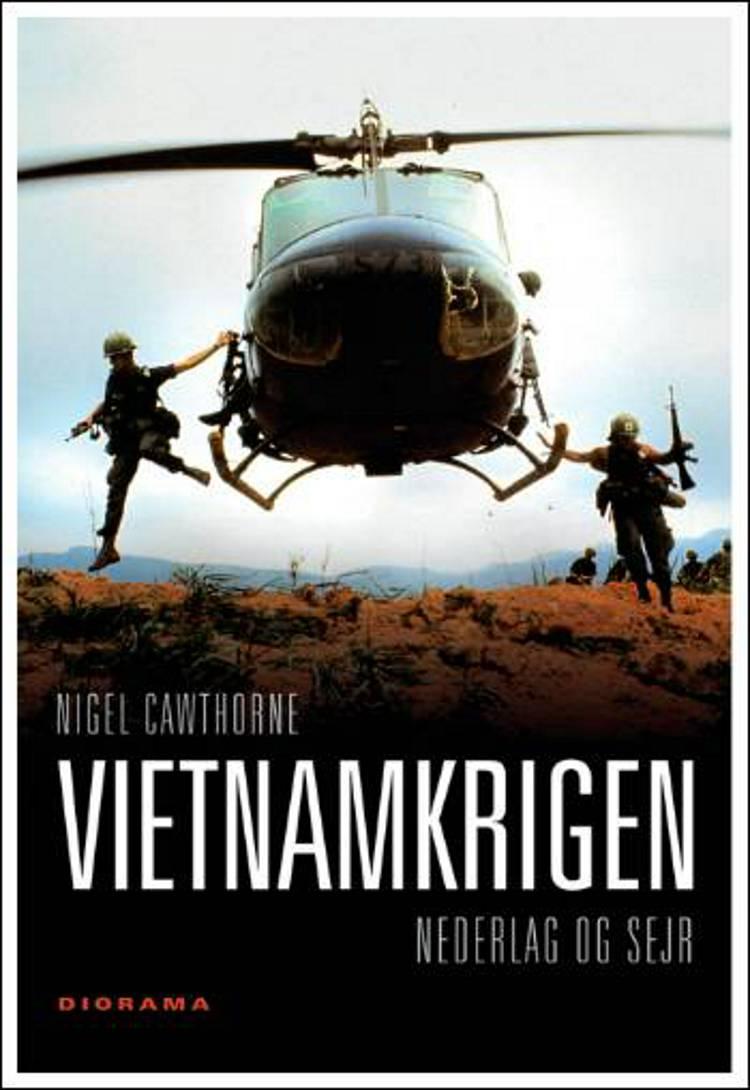 Vietnamkrigen af Nigel Cawthorne