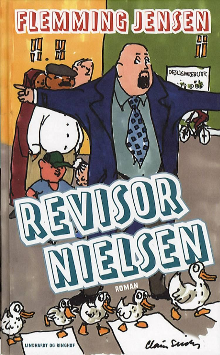 Revisor Nielsen af Flemming Jensen