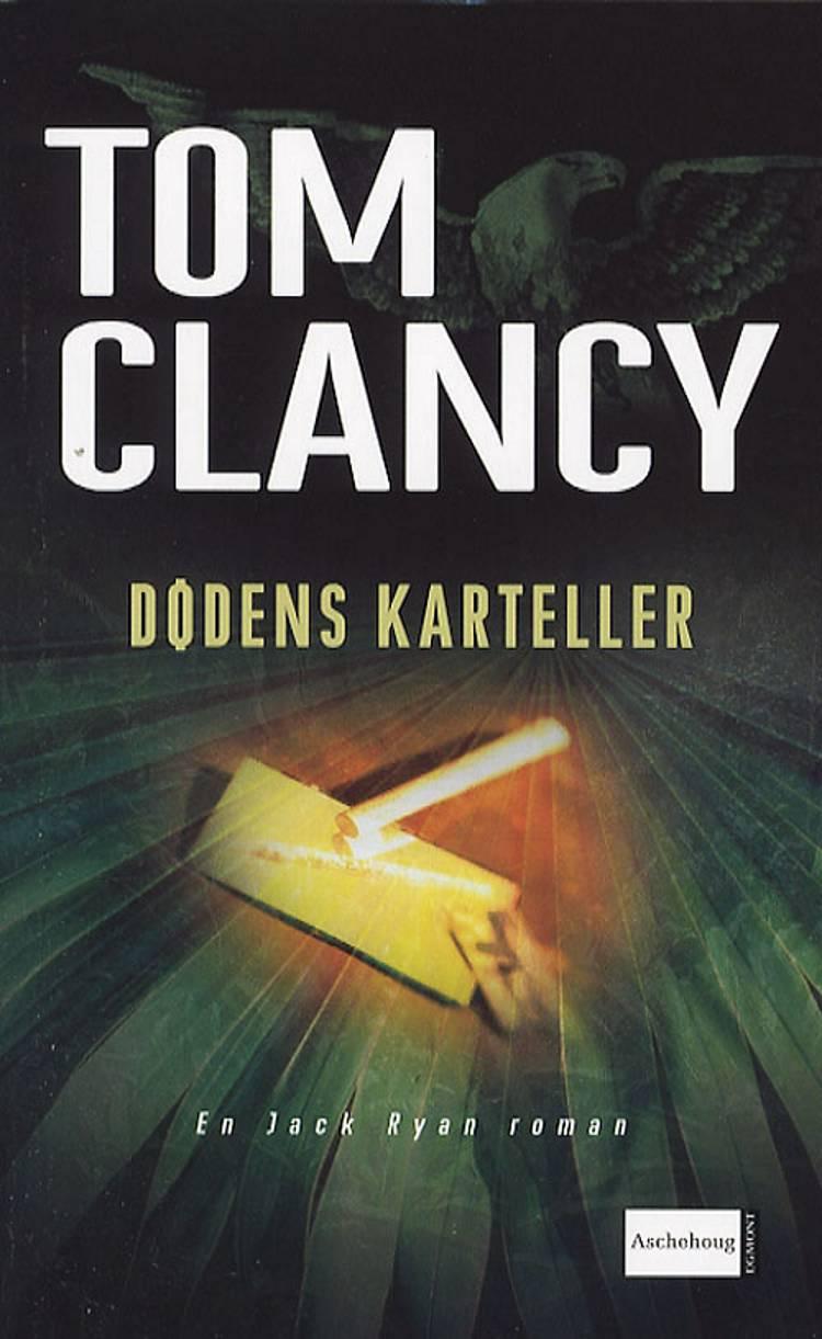 Dødens karteller af Tom Clancy