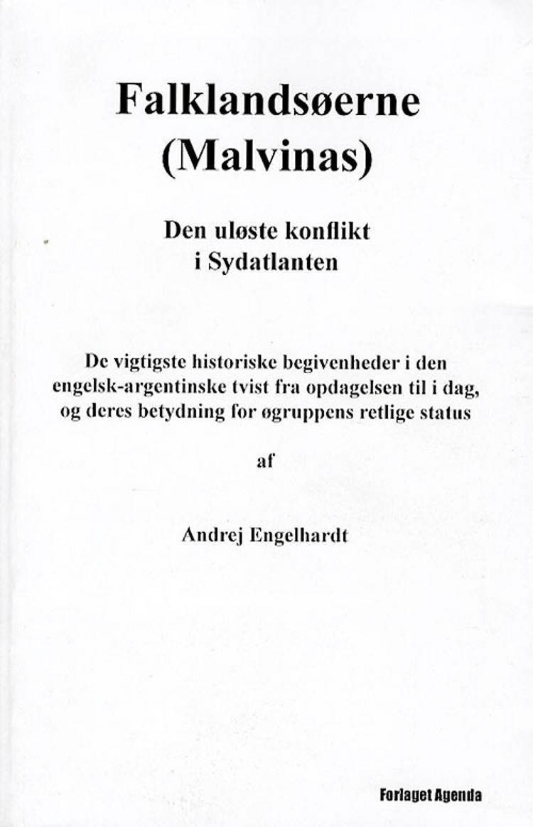 Falklandsøerne (Malvinas) af Andrej Engelhardt