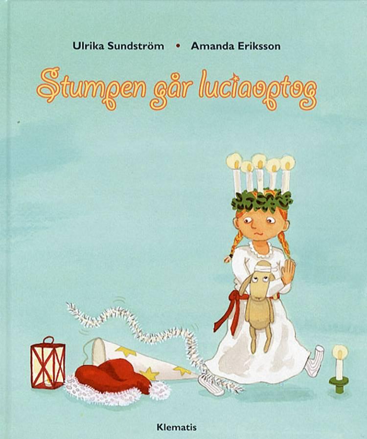 Stumpen går luciaoptog af Amanda Eriksson og Ulrika Sundström