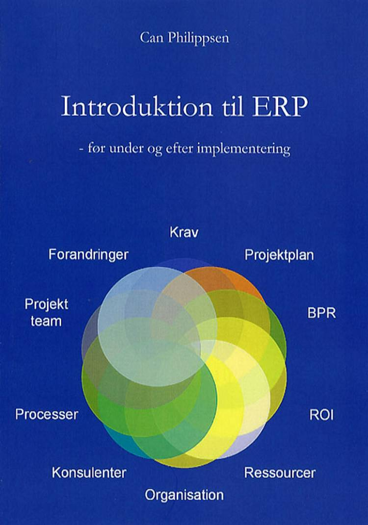 Introduktion til ERP af Can Philippsen