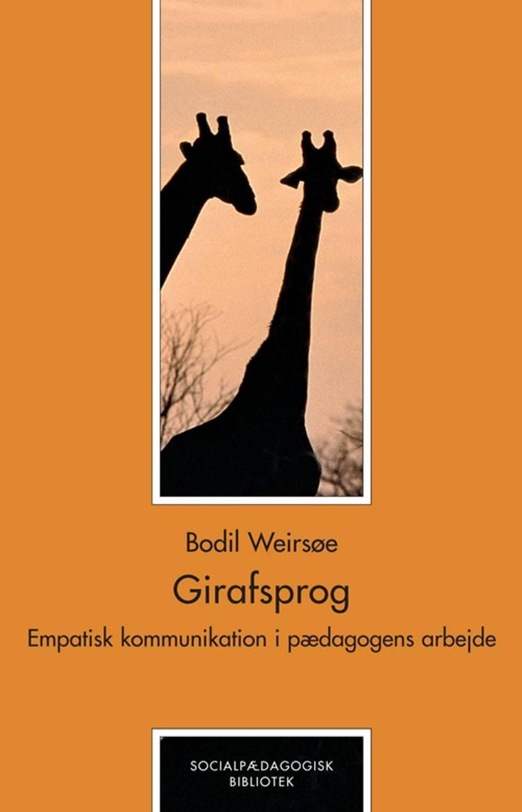 Girafsprog af Bodil Weirsøe