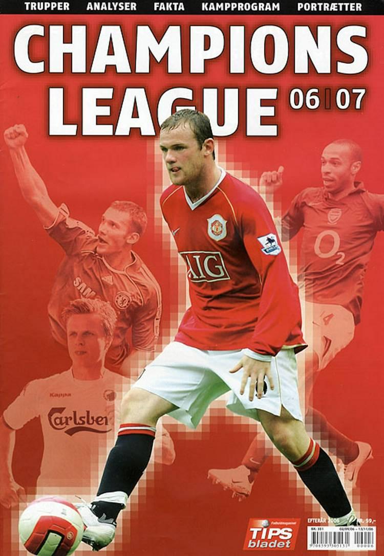 Champions League - guide 2006