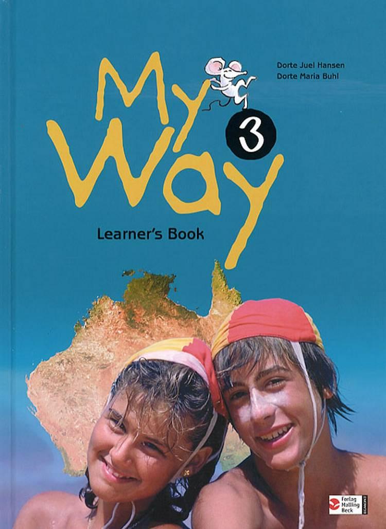 My way 3 af Dorte Maria Buhl og Dorte Juel Hansen