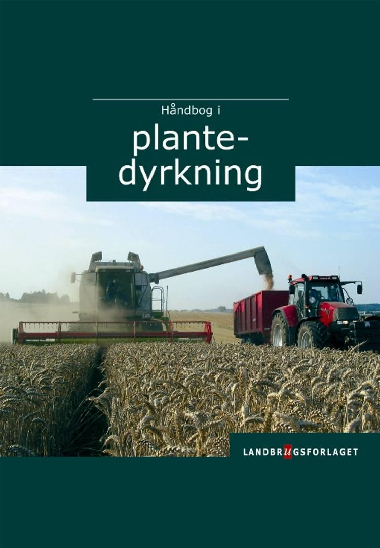Håndbog for plantedyrkning af Landskontoret for Uddannelse og Landbrugets Rådgivningscenter