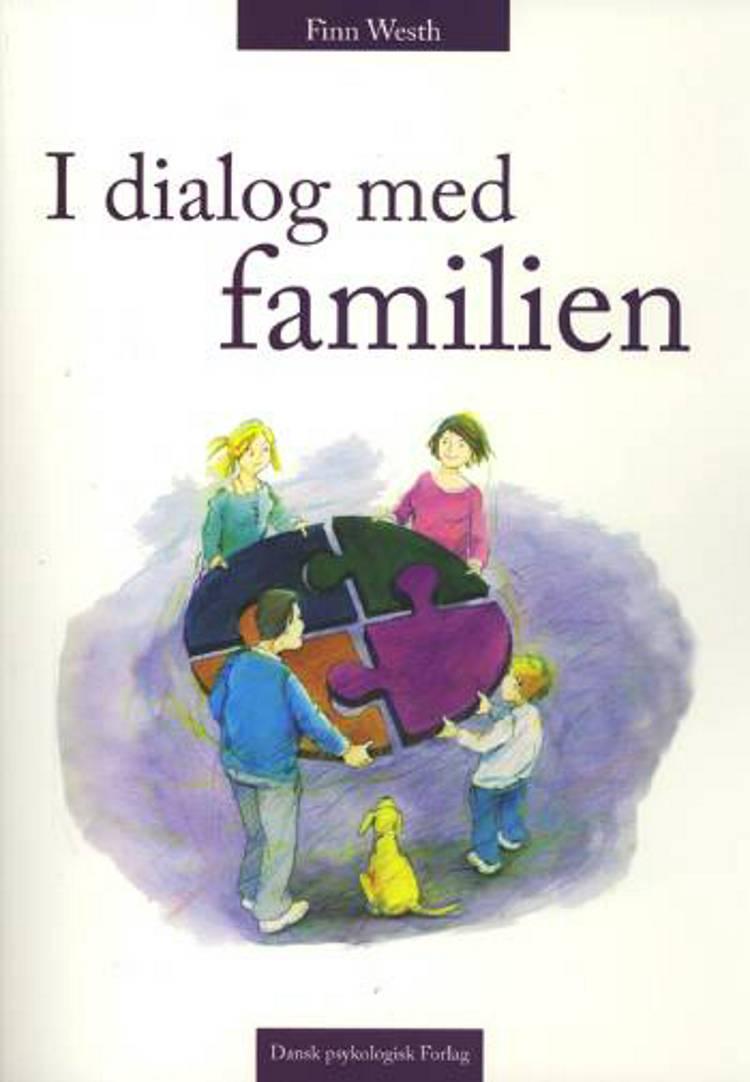 I dialog med familien af Finn Westh