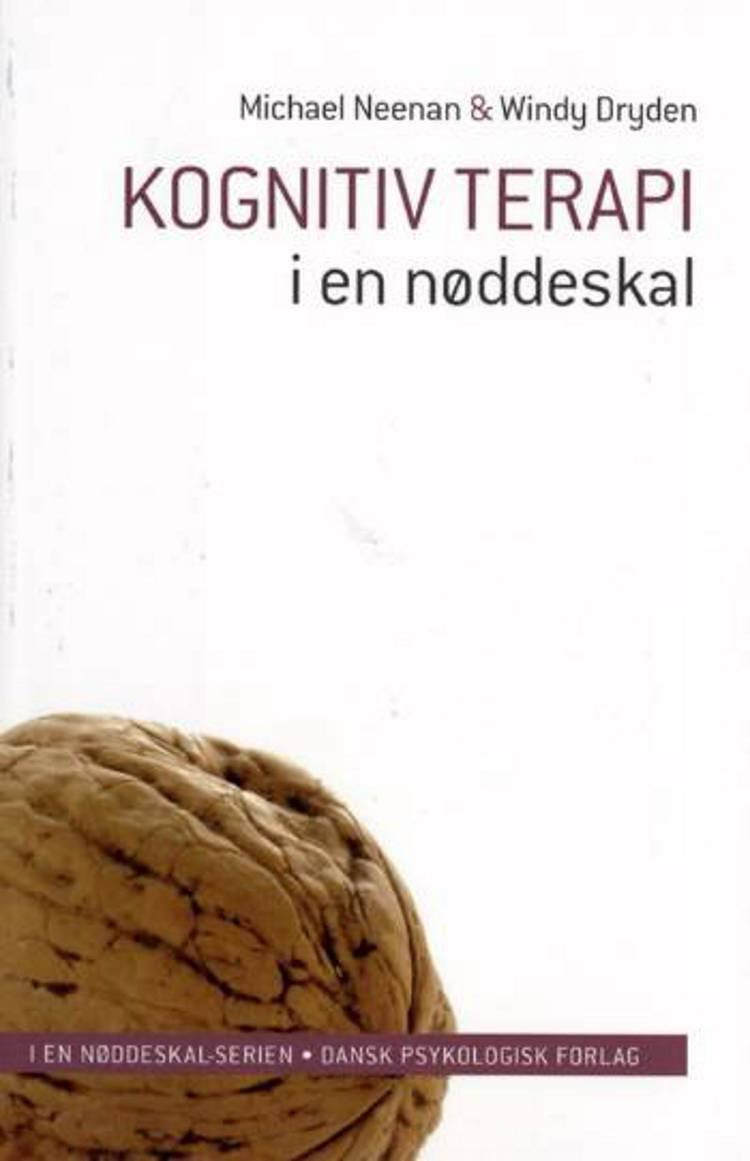 Kognitiv terapi i en nøddeskal af Windy Dryden og Michael Neenan