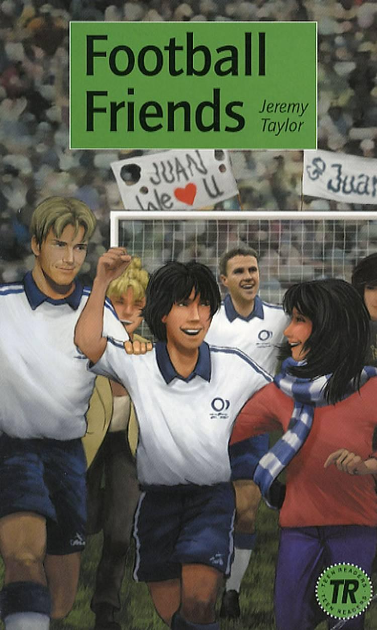 Football Friends af Jeremy Taylor