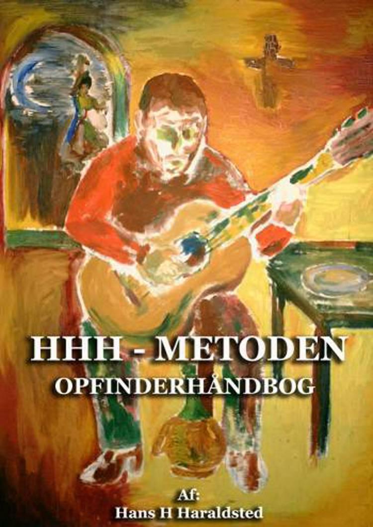 HHH-metoden af Hans H. Haraldsted
