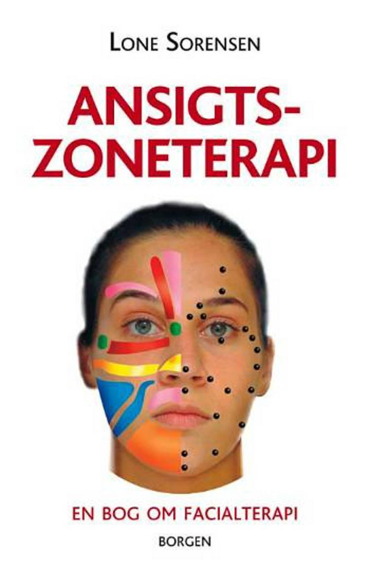 Ansigtszoneterapi af Lone Sorensen
