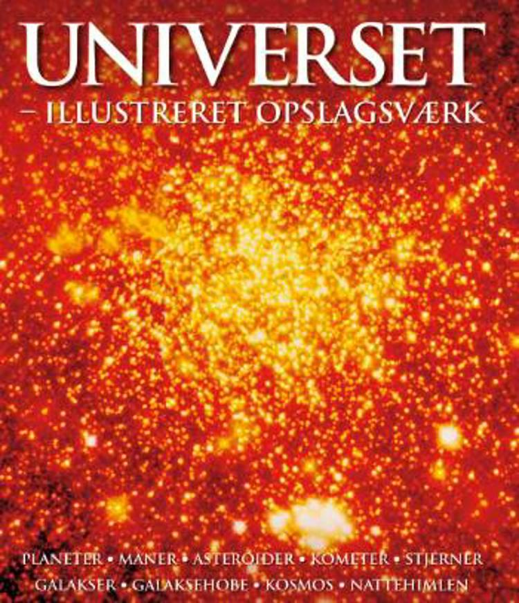 Universet af Jan Teuber og Martin Rees