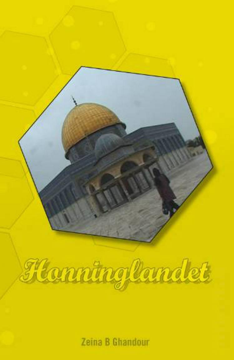 Honninglandet af Zeina B. Ghandour