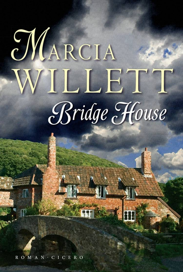 Bridge House af Marcia Willett