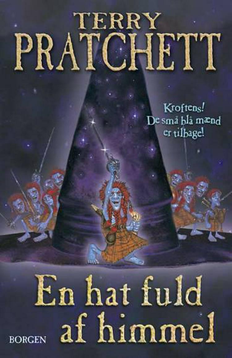 En hat fuld af himmel af Terry Pratchett
