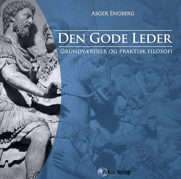 Den Gode Leder af Asger Engberg