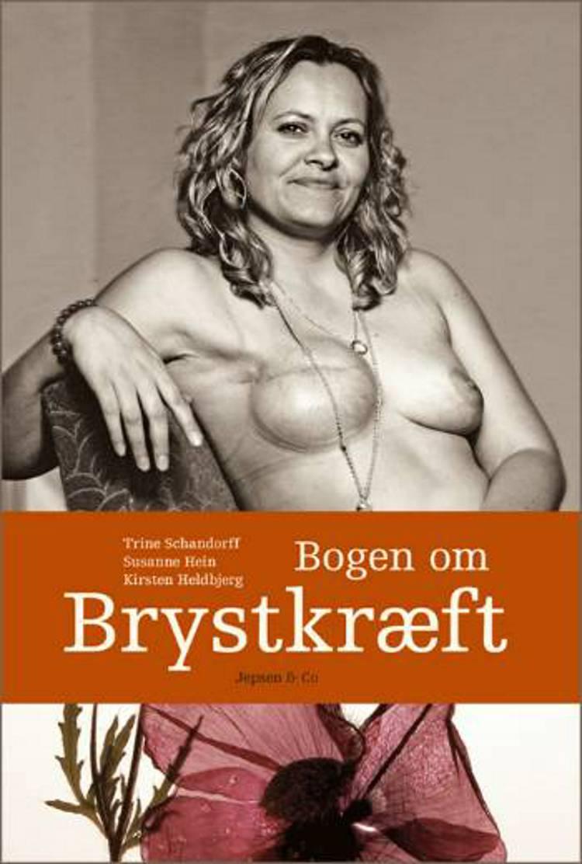 Bogen om brystkræft af Trine Schandorff, Kirsten Heldbjerg og Susanne Hein