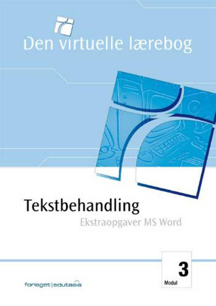 Ekstraopgaver, MS Word af Peter Jessen