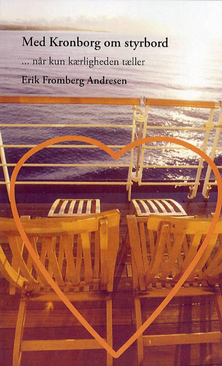 Med kronborg om styrbord af Erik Fromberg Andresen