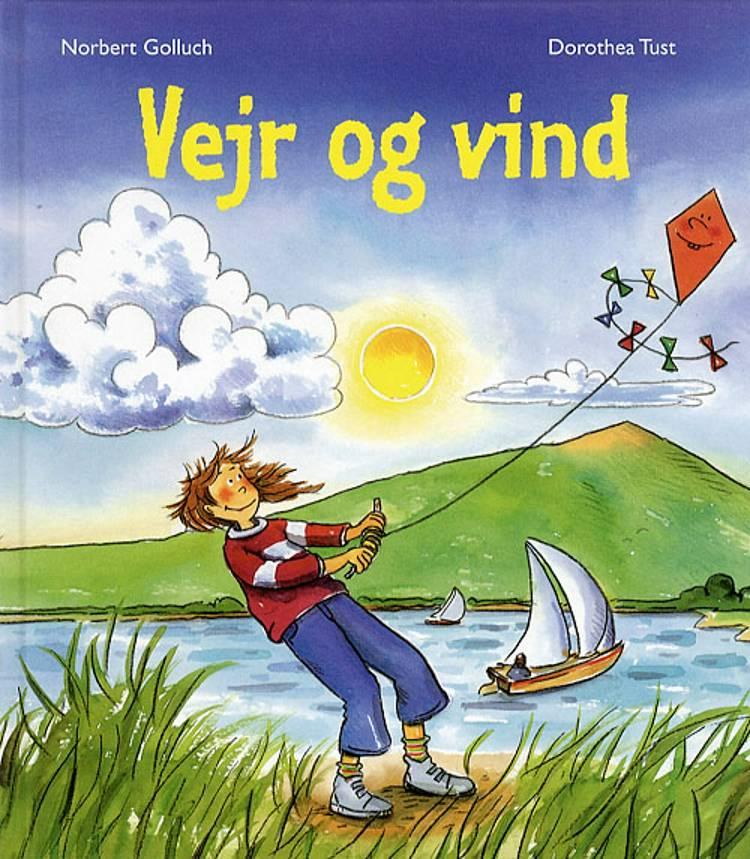 Vejr og vind af Norbert Golluch