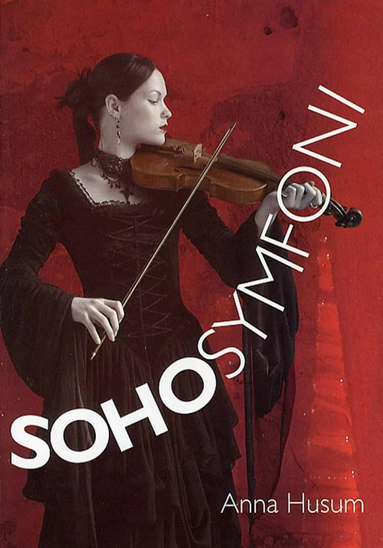 SOHO Symfoni af Anna Husum