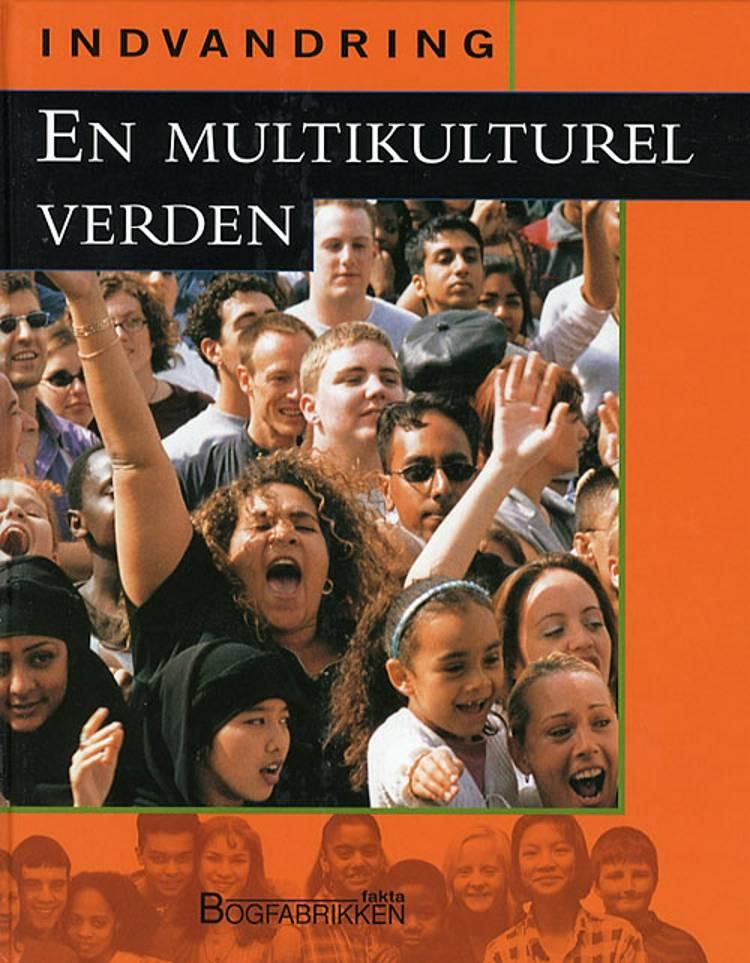 En multikulturel verden af Iris Teichmann