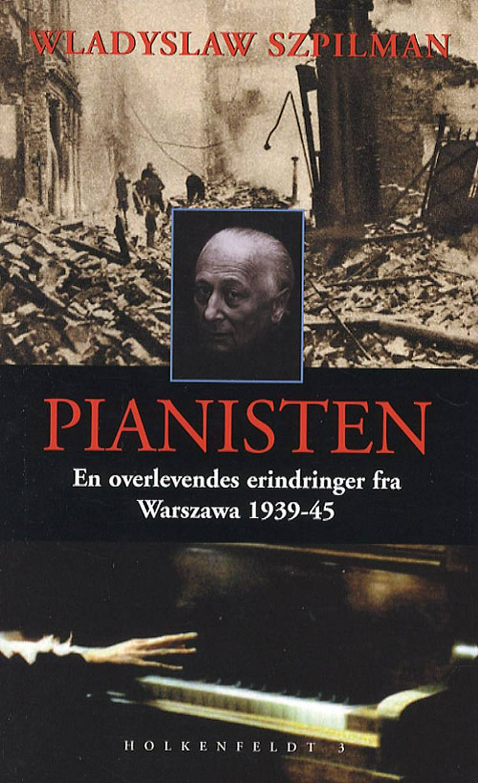 Pianisten af Wladyslaw Szpilman