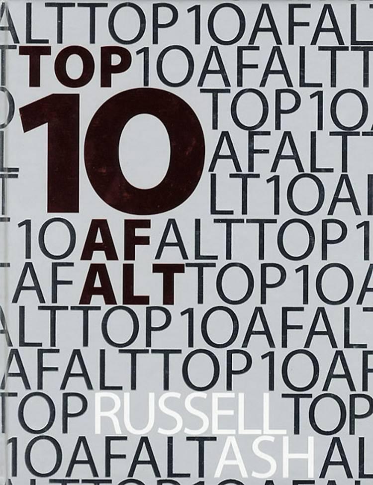 Top 10 af alt af Russell Ash