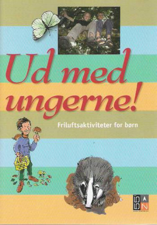 Ud med ungerne! af Jens Morten Frederiksen
