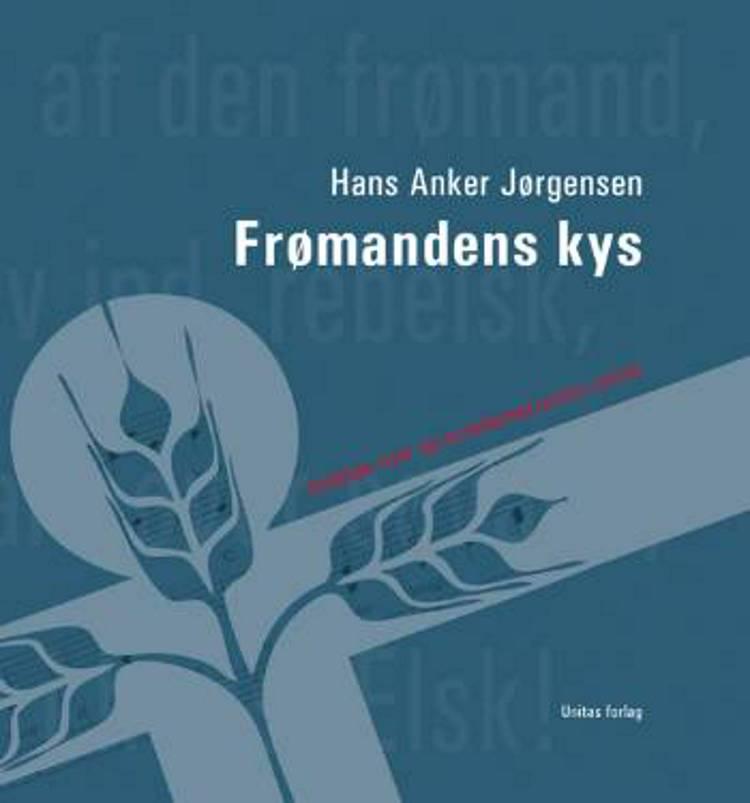 Frømandens kys af Hans Anker Jørgensen